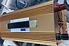 Преобразователь напряжения 1000W 12V-220V KM чистая синусоида | Автомобильный инвертор, фото 4