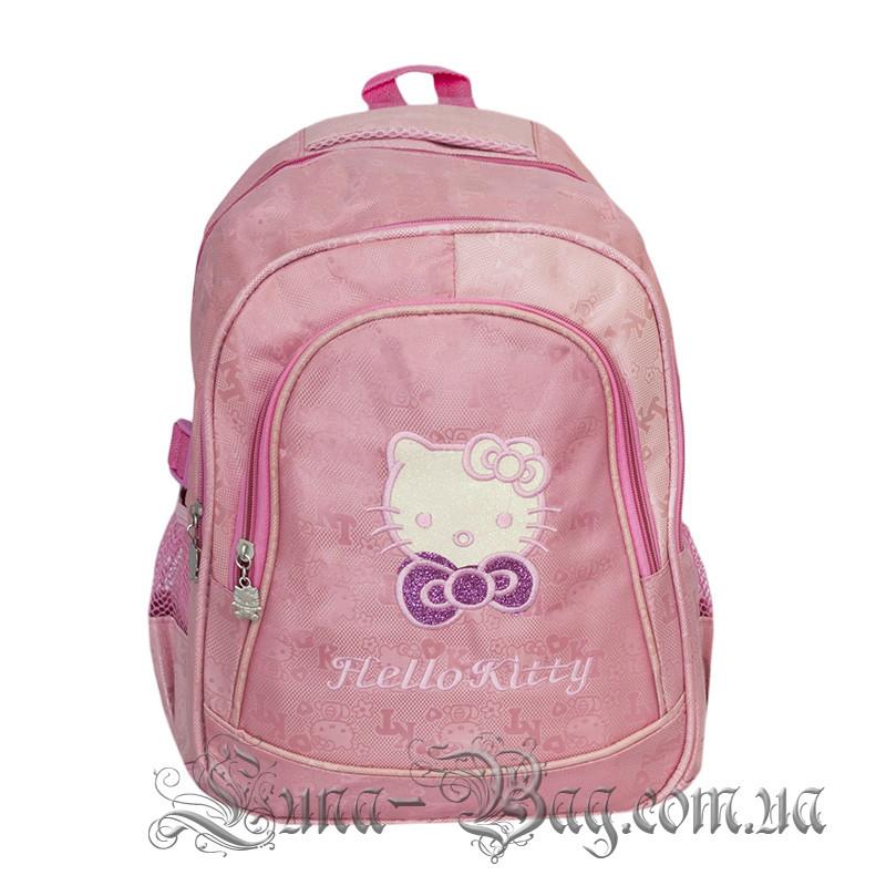 Рюкзак Hello Kitty.