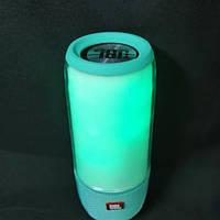 JBL Pulse 3 Портативная Bluetooth колонка /Безпровідна портативная колонка JBL Pulse 3 бирюзовый