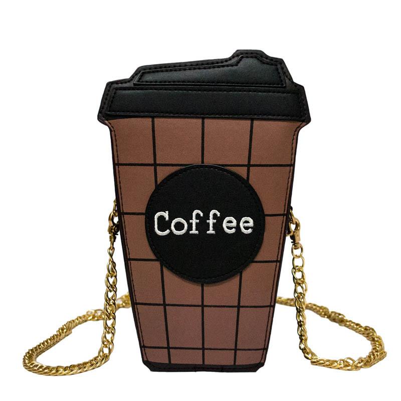 """Сумочка """"Coffee"""""""