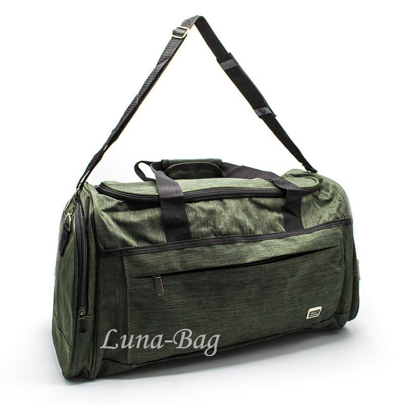 Дорожная сумка 4 Цвета Зеленый