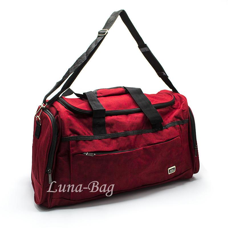 Дорожная сумка 4 Цвета Красный