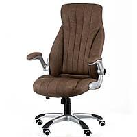 Кресло офисное Special4You Conor Brown E1564, КОД: 1710157