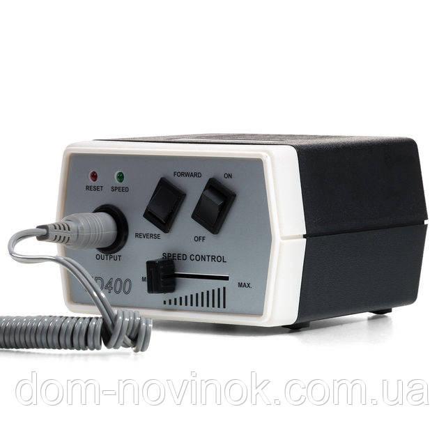 Фрезер Electric Drill JD 400 Оригінал