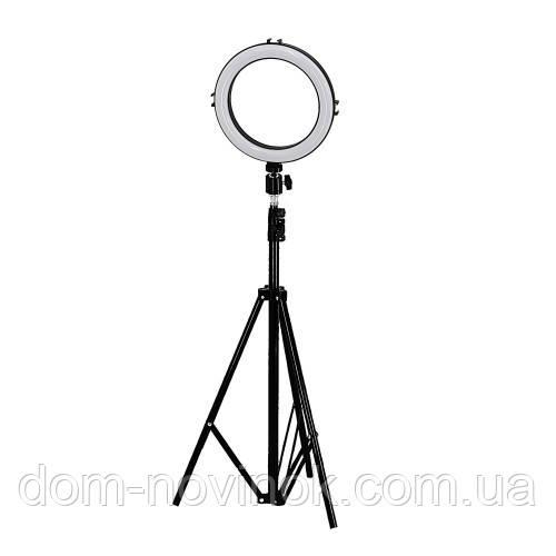 Кольцевая светодиодная лампа Yre RK-21 (20,7\3,8\23,5 см)
