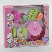 Набор продуктов 30026-1 (54) на липучках, в коробке