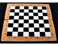 Ігровий набір 3 в 1 нарди і шахи та шашки (29х29 см) 8309