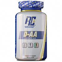 Ronnie Coleman, Бустер тестостерона DAA D-Aspartic acid, 120 капсул