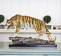 Статуэтка Тигр на скале 34*11*21 см  ZY20199