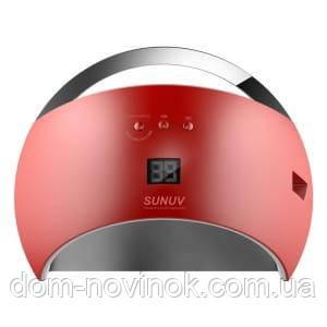 UV-LED Лампа SUN-6S 48W Красная