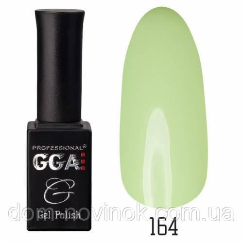Гель-лак GGA Professional №164,10 мл