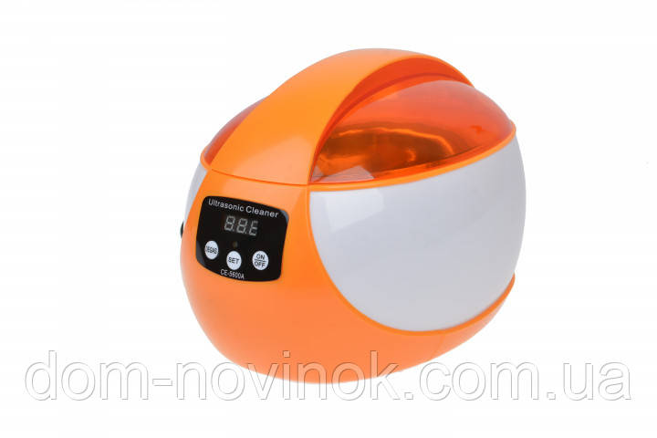 Ультразвуковая мойка Digital Ultrasonic Cleaner VGT-5600А