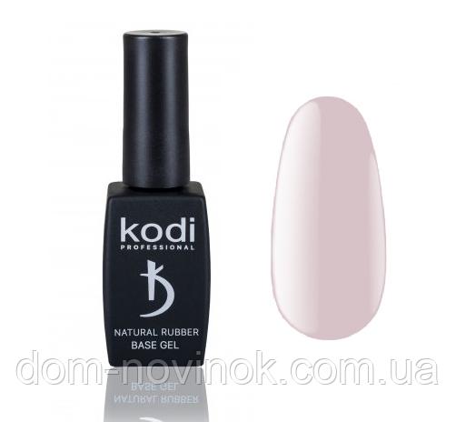 Камуфлирующая база Kodi Natural Pink 12 мл