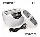 Ультразвуковой очиститель VGT-6250, фото 3