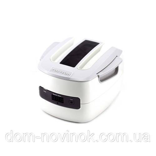 Ультразвуковий стерилізатор (мийка) CD 4801А