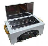 Сухожаровый шкаф для инструментов CH-360 T, фото 3