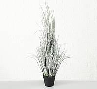 Декоративное растение (трава) в горшке h116см Boltze 1015610