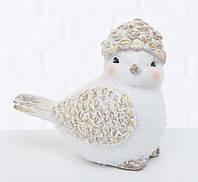 Статуетка птах Бидси полістоун мікс һ12см 2002396, фото 1