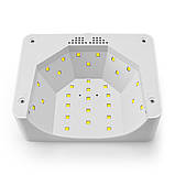 UV/LED Лампа Star One 48 Вт Green, фото 4