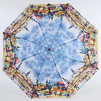 Яркий складной зонт Lamberti  (полный автомат) арт. 73942-1, фото 1