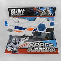 Пистолет 3116 А-5 (72/2) свет, звук, в коробке