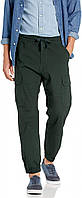 Джинсы джогеры Levis Aviator Cargo Jogger Night Lagoon Ripstop Stretch с карманами