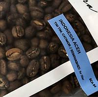 Кофе зерновой арабика Индонезия ACEH