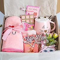 """Подарок-сюрприз """"Люблю Тебя"""" + упаковка в подарок"""