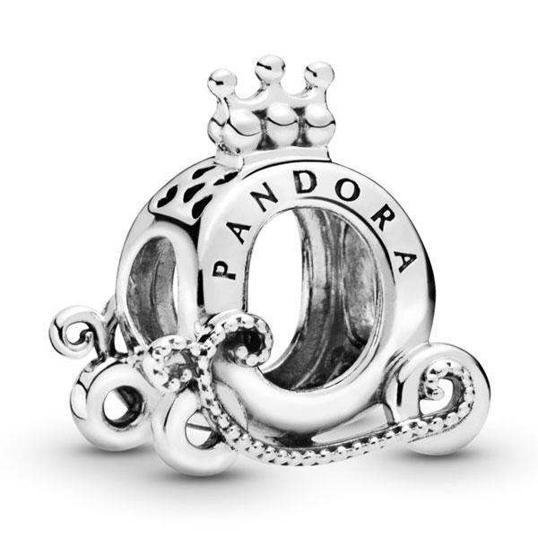 Пандора Карета с логотипом Pandora 798323