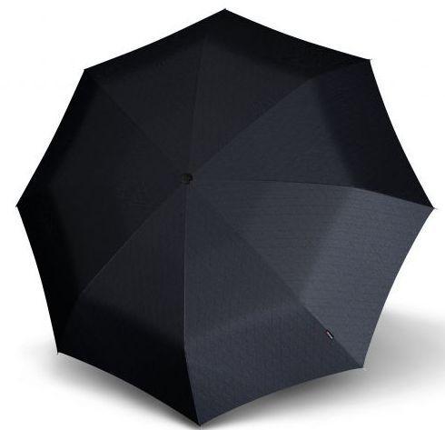 Мужской зонт-трость Knirps T 772, черный