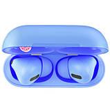 Беспроводные bluetooth наушники New AirPods  Pro, фото 7