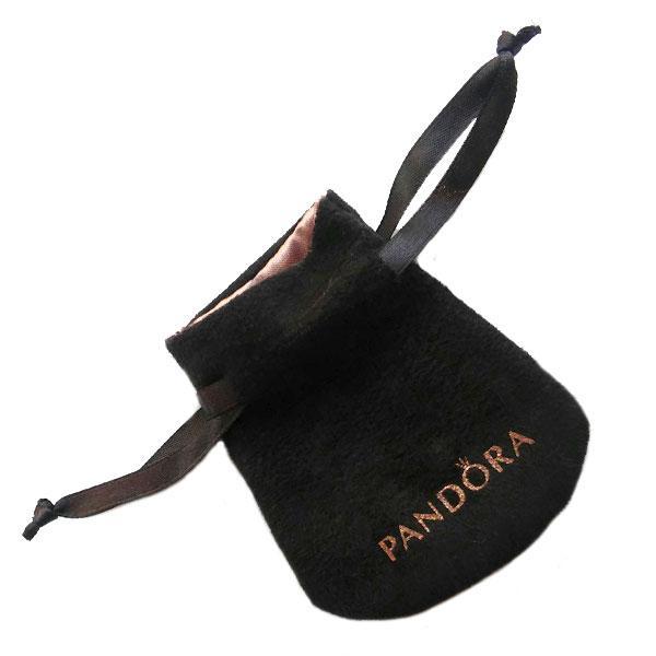 Мешочек для шармов Пандора Pandora pouch5