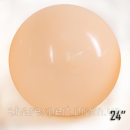 Шар-гигант Макарун (При заказе, обязательно выберите цвет шаров), фото 2