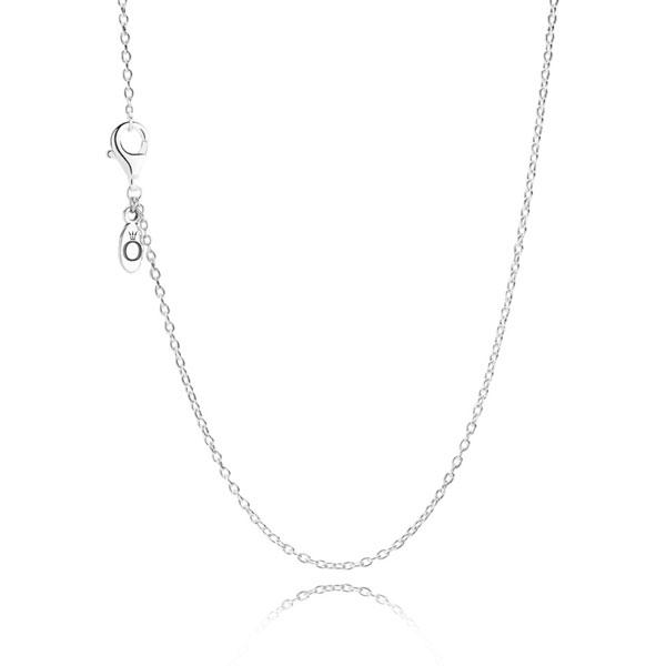 Пандора Цепочка Pandora, серебро 590515-45