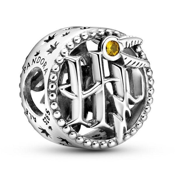 """Пандора Шарм """"Символы Гарри Поттера"""" Pandora 799127C01"""