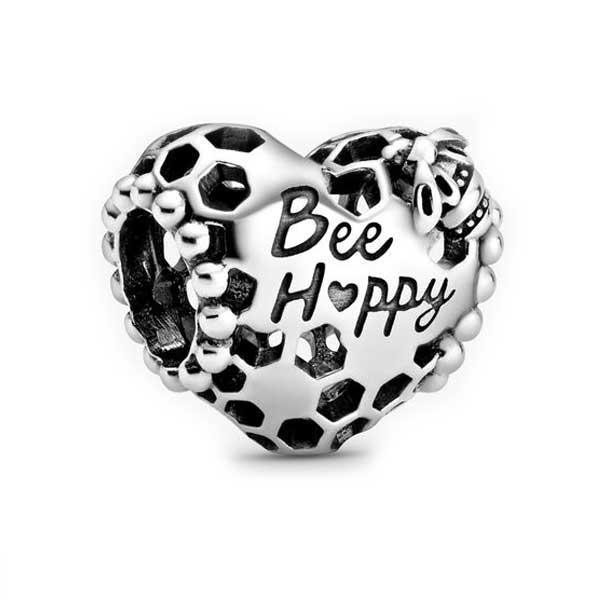 Пандора Шарм Будь счастливым Pandora 798769C00