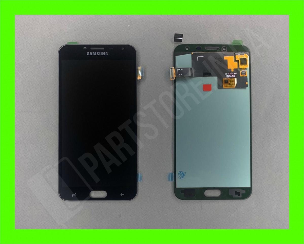 Дисплей модуль Samsung SM J400 OLED J4 Black 2018