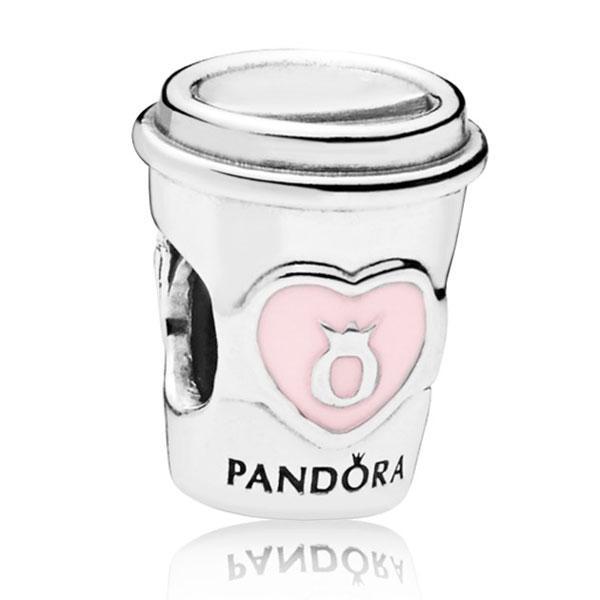 Шарм Напиток Пандора Pandora 797185EN160