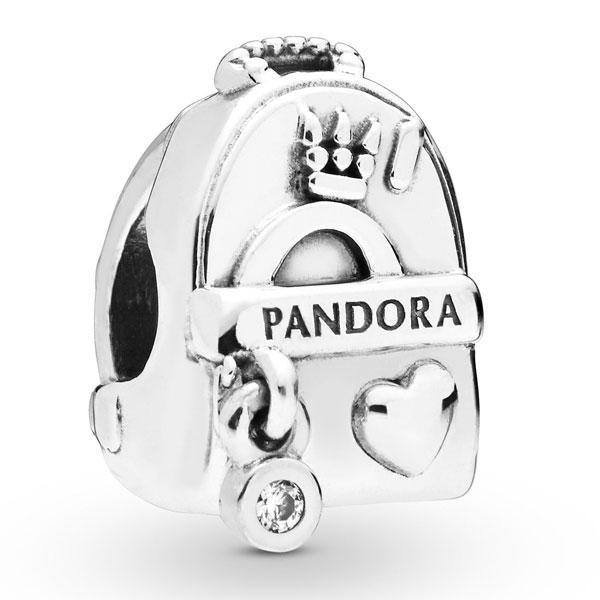 Пандора Шарм Рюкзачок Pandora 797859CZ