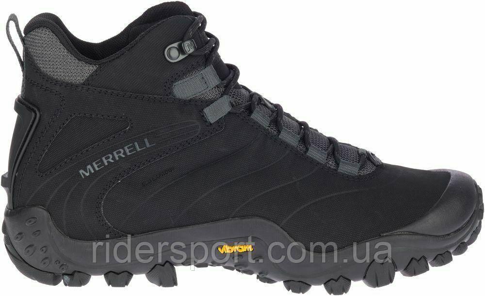Мужские ботинки Merrell Chameleon 8 Thermo Mid Wp J034649