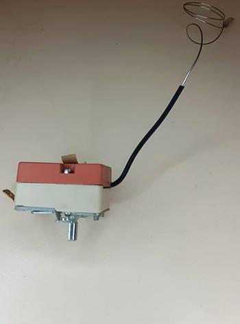 Капиллярный термостат WK-R11 16А , 250В / 10А 400В б.у., фото 2