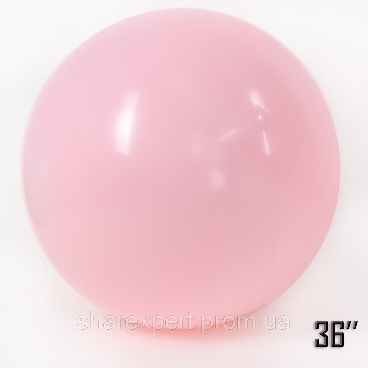 Шар-гигант Макарун (При заказе, обязательно выберите цвет шаров)