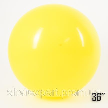 Шар-гигант Пастель (При заказе, обязательно выберите цвет шаров), фото 2