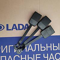 Ответная часть ремня безопасности  Замок ремня безопасности передний Ваз 2108-09, 2110-12, Приора ,2113-15