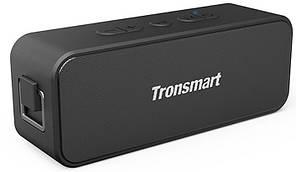 Портативная акустика Tronsmart Element T2 Plus Black