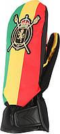 Варежки сноубордические лыжные Grenade Bob Gnarly 127