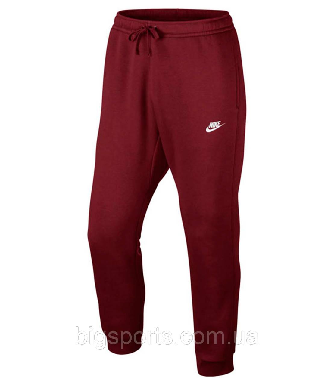 Штаны муж. Nike Sportswear Fleece Jogger (арт. 804408-677)