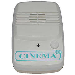 Дзвінок їв. Cinema 30+ 220-250В багатомелодійний Ар 2973/385504