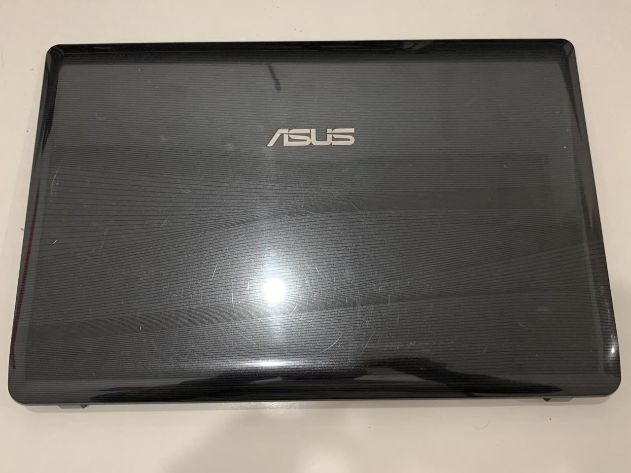 Запчасти для ноутбука Asus K52D - Крышка матрицы 13GNXM13P011-5