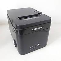 Термопринтер ASAP POS С80250II 80мм (USB+LAN+RS )